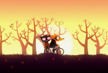 A Night In The Woods Switch review