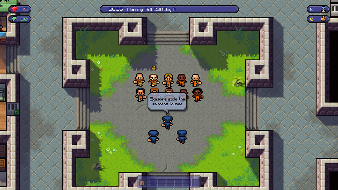 Team17 - The Escapists