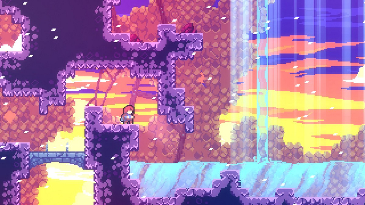 Celeste Switch review