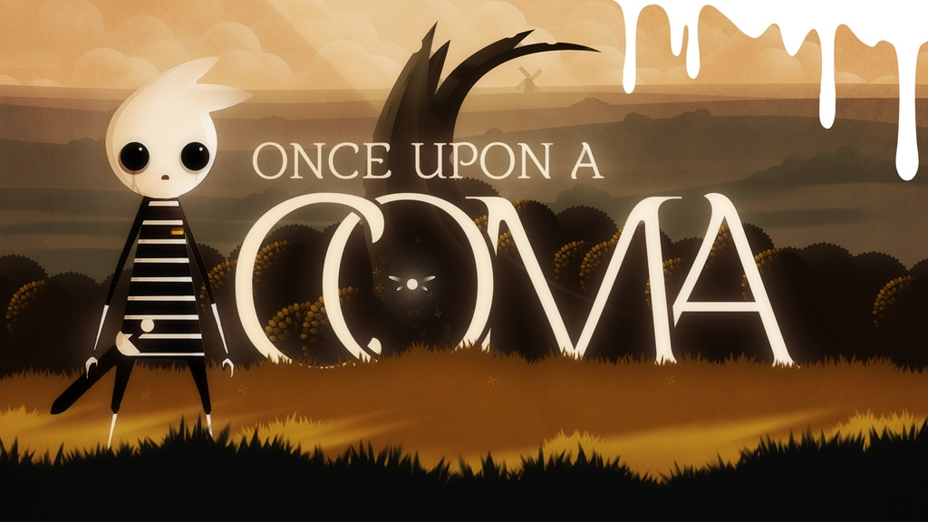 Once upon a coma