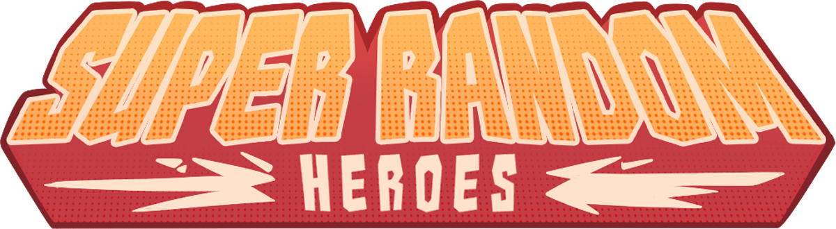 Super Random Heroes