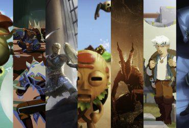 Indie Games of May