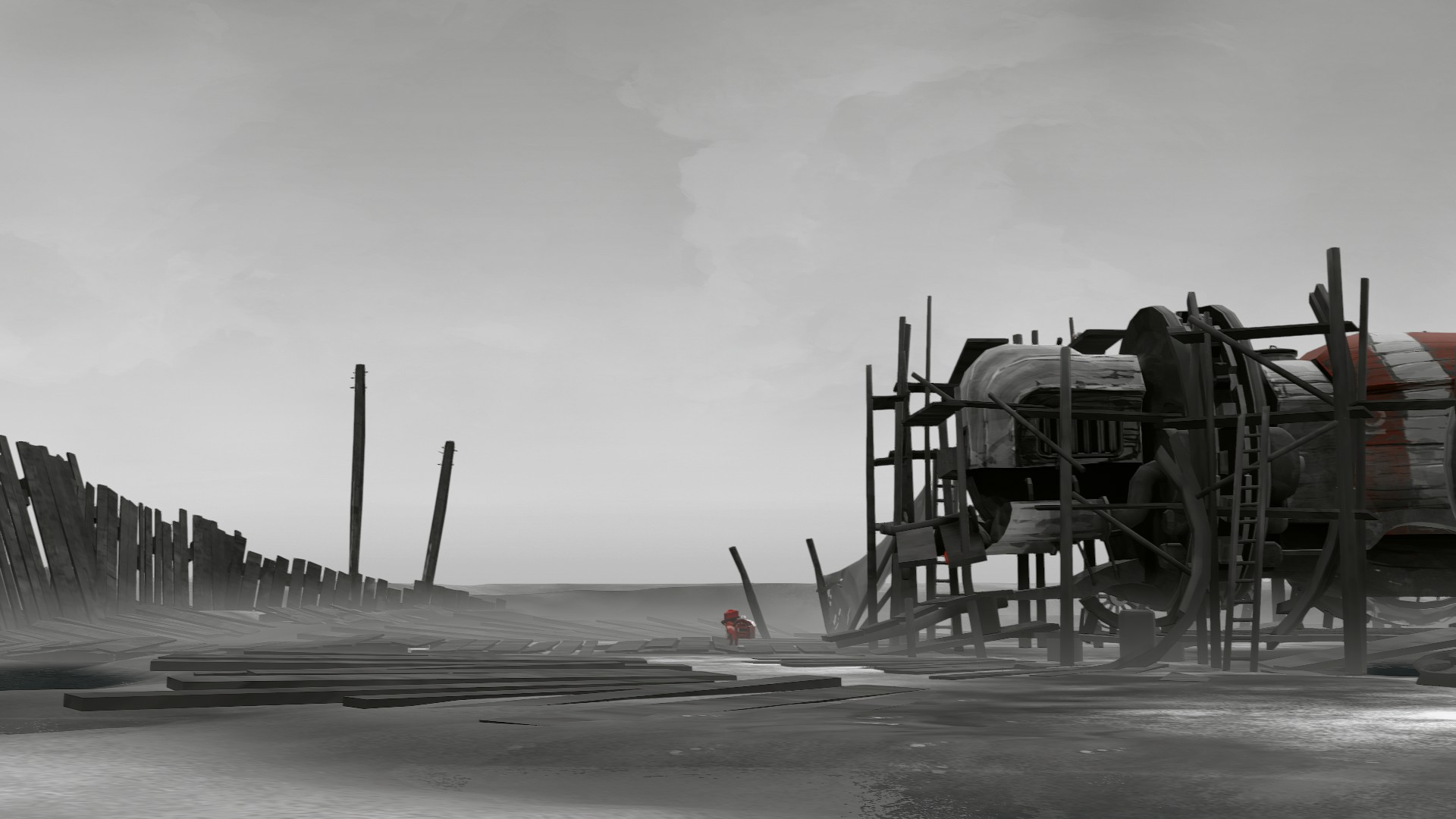 FAR: Lone Sails Review