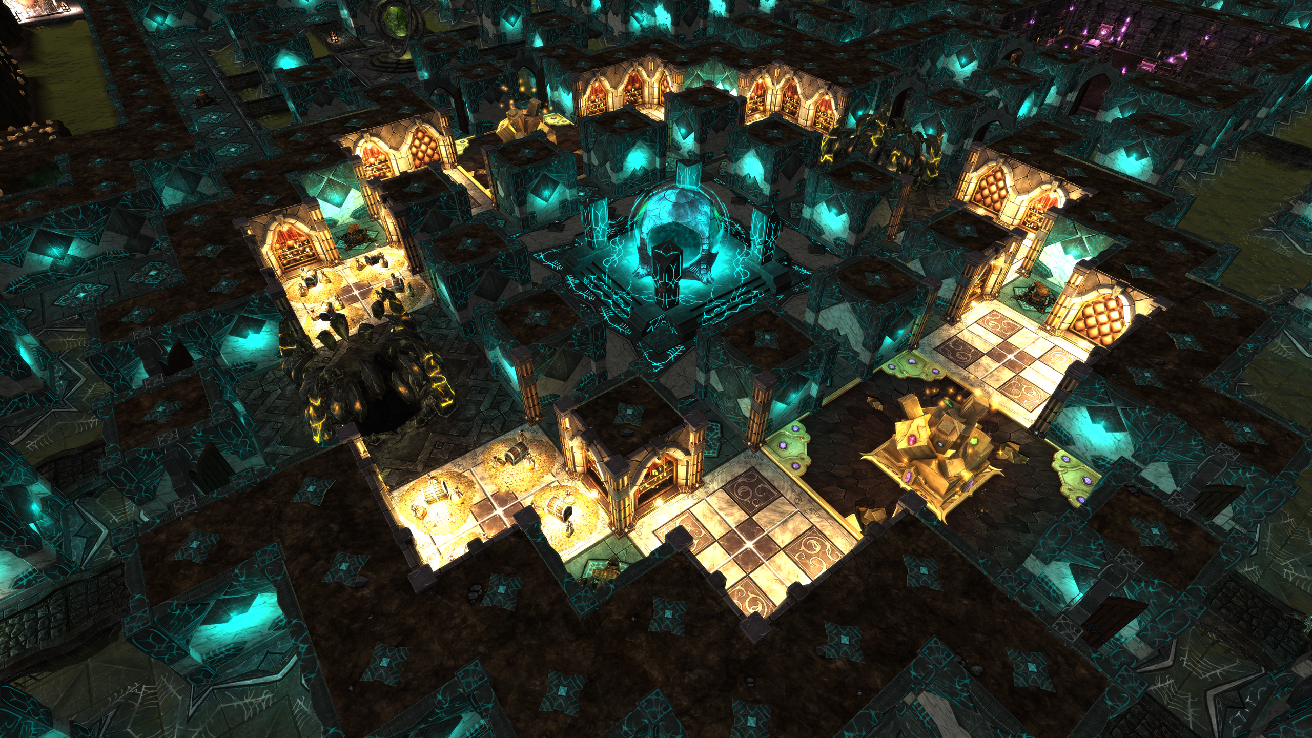 War for the Overworld Ultimate Edition Review