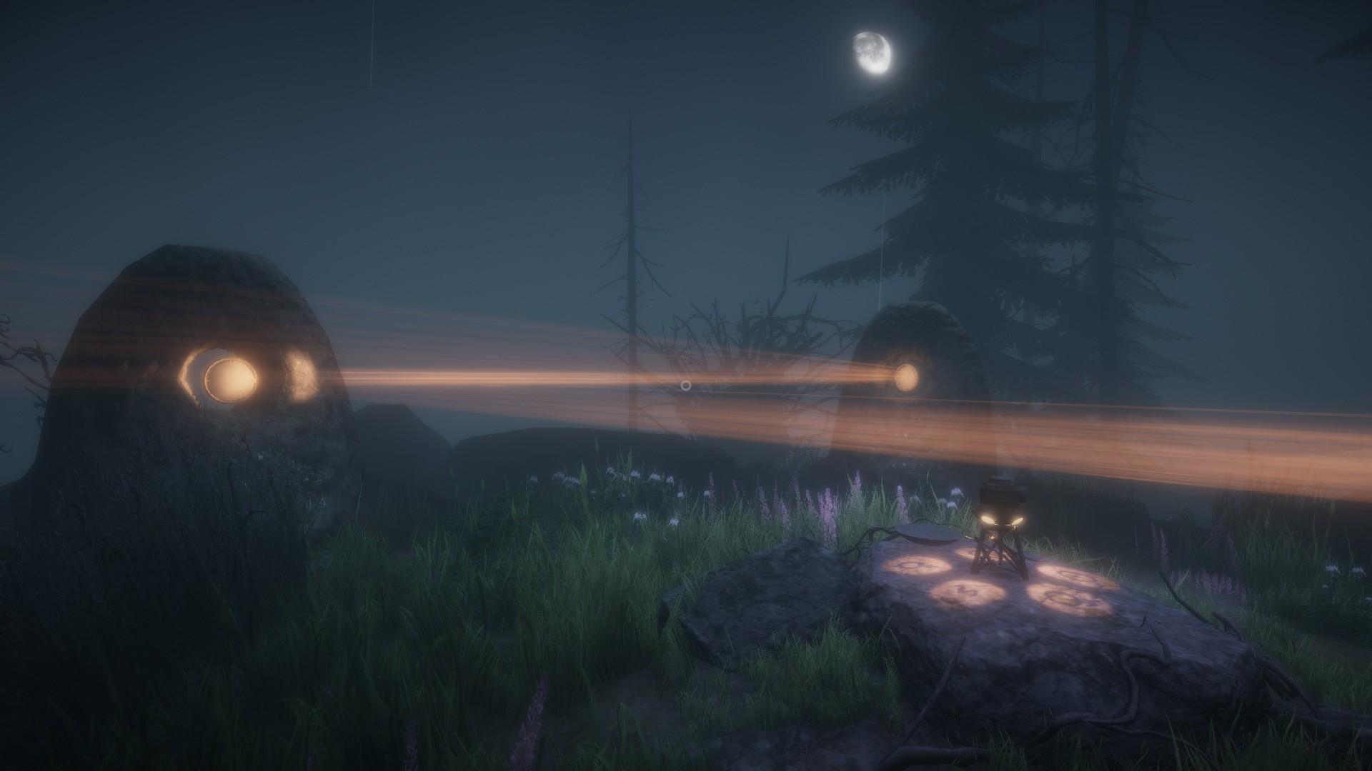 Lake Ridden PC game