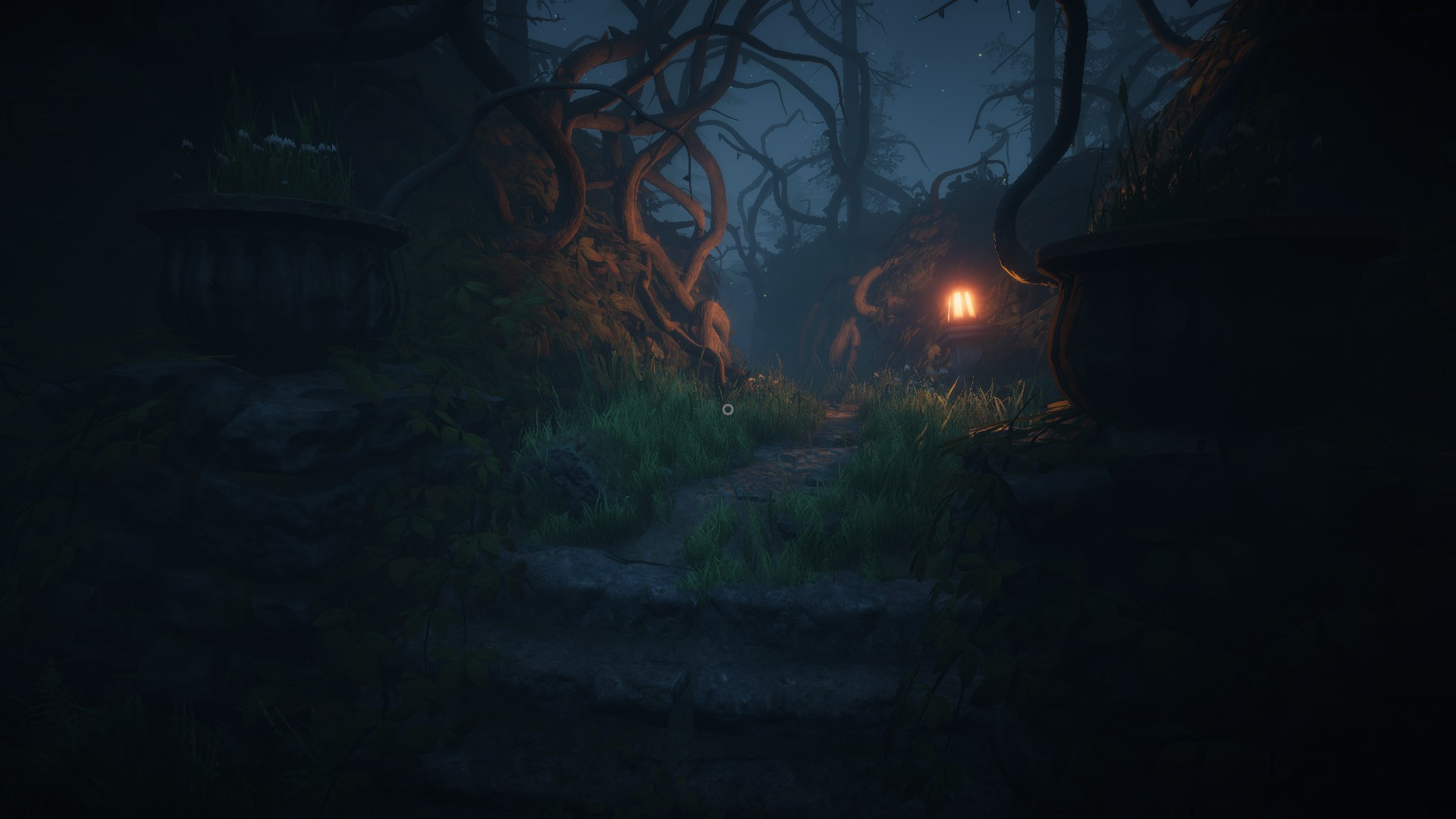 Lake Ridden Steam review