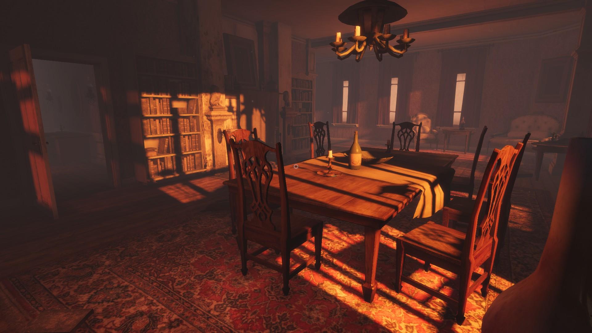 Lake Ridden gameplay screenshot