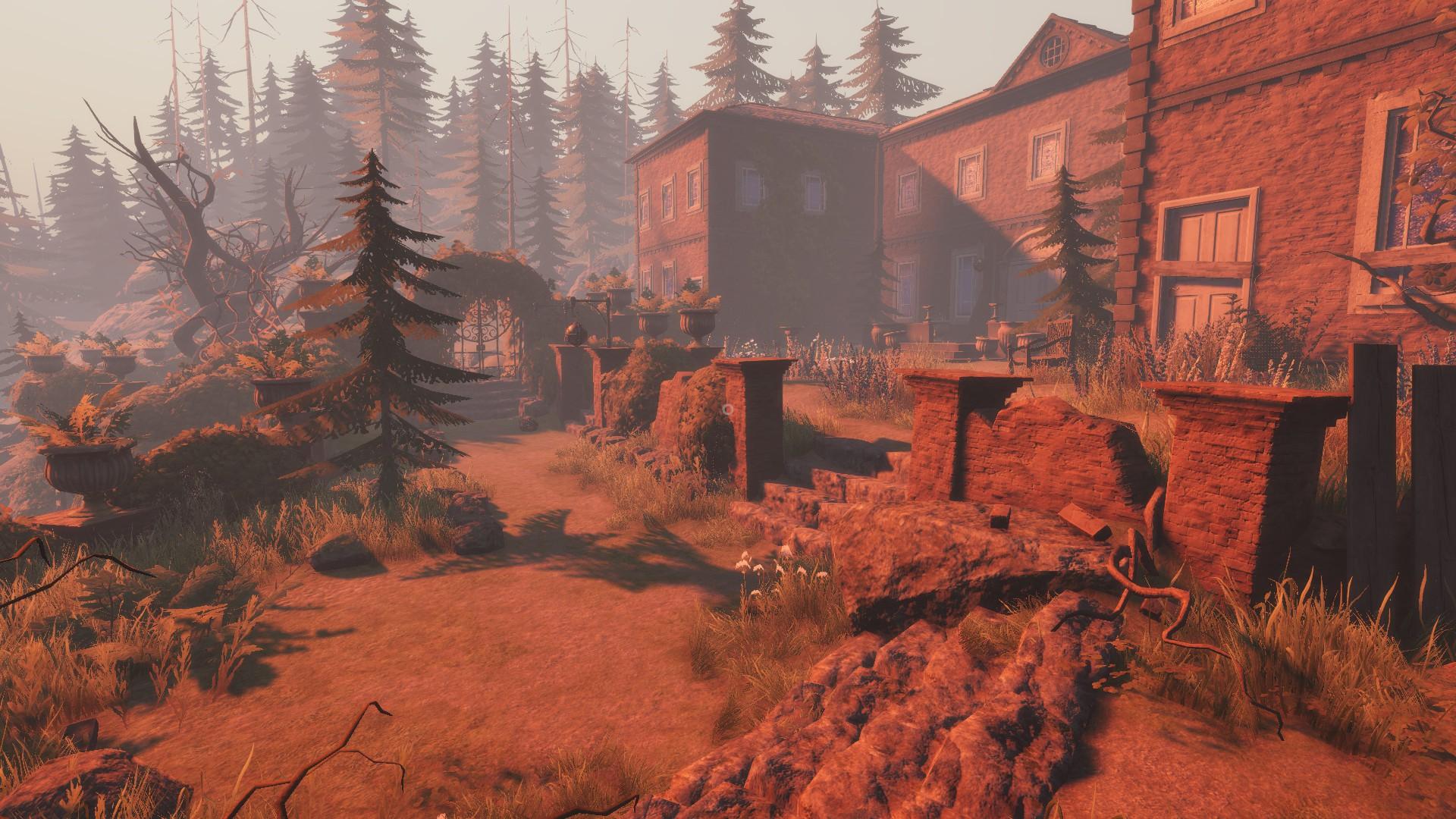 Lake Ridden gameplay