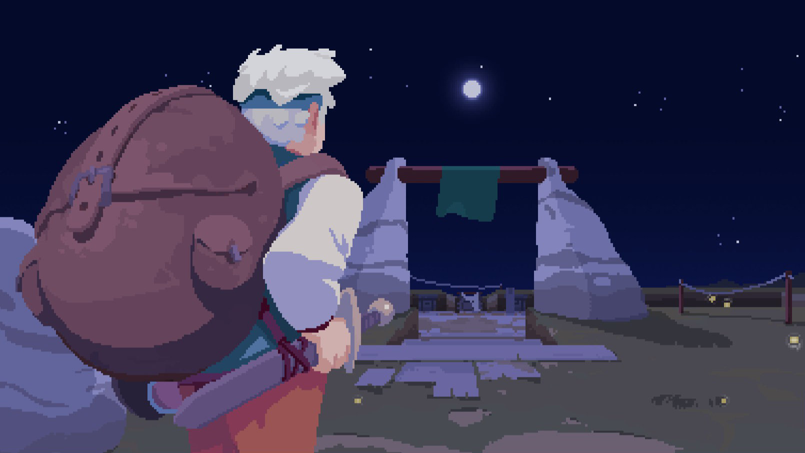 Moonlighter review PC Steam