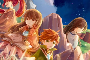 Lanota Switch review