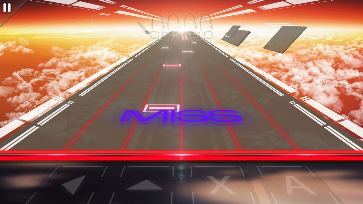 Musynx gameplay screenshot