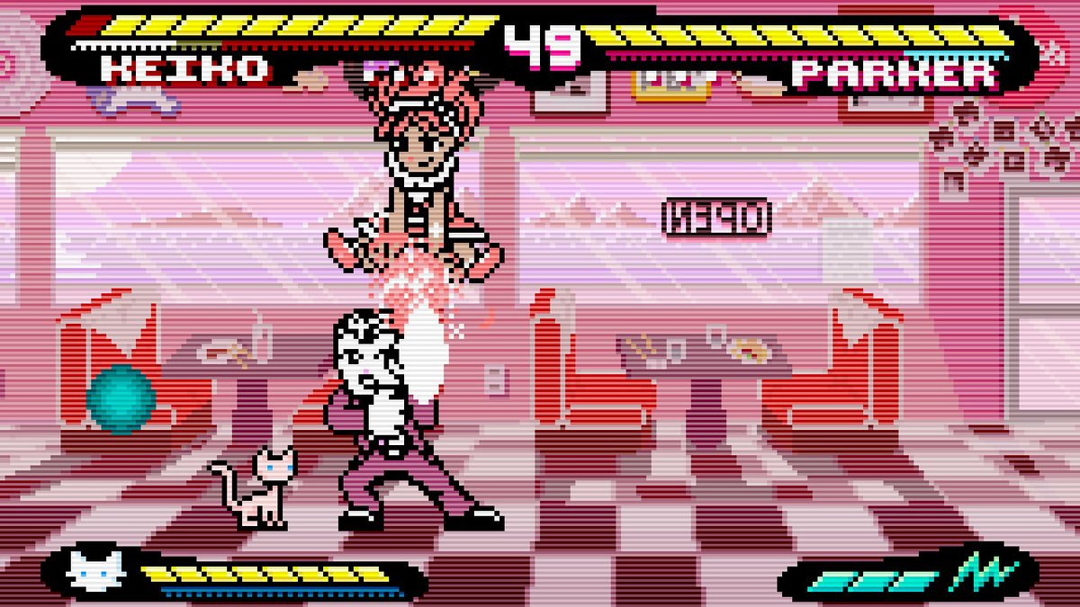 Pocket Rumble Nintendo Switch Review