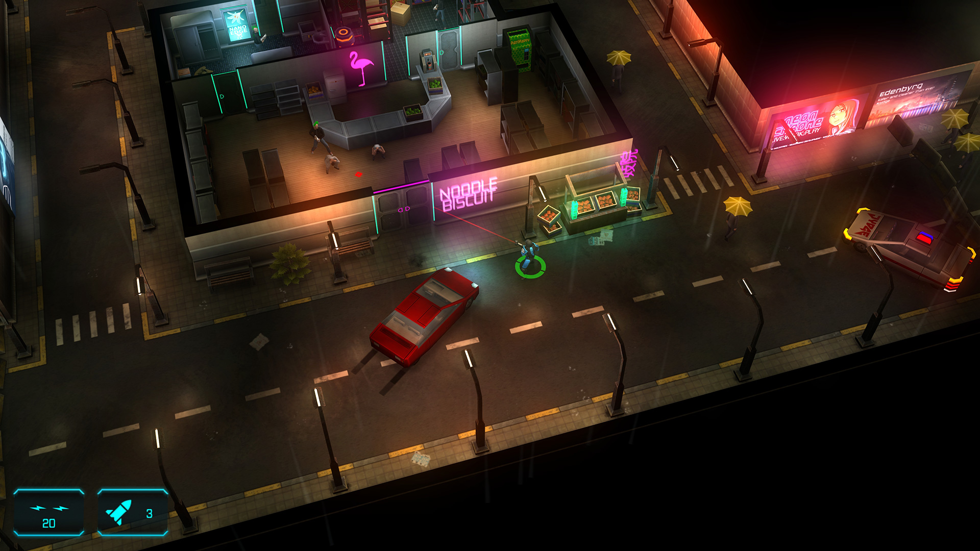 JYDGE has an unpronounceable name, is out for PC and consoles