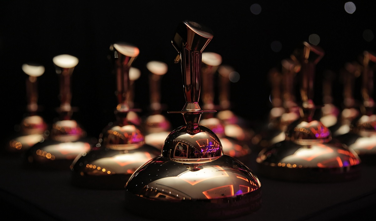 The Golden Joysticks – Indie Game of the Year Winner