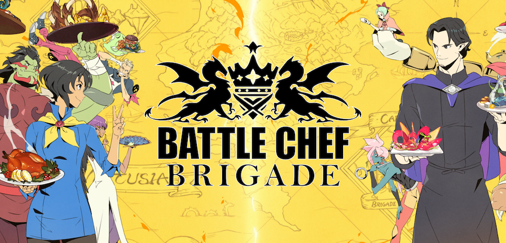 Battle Chef Brigade review