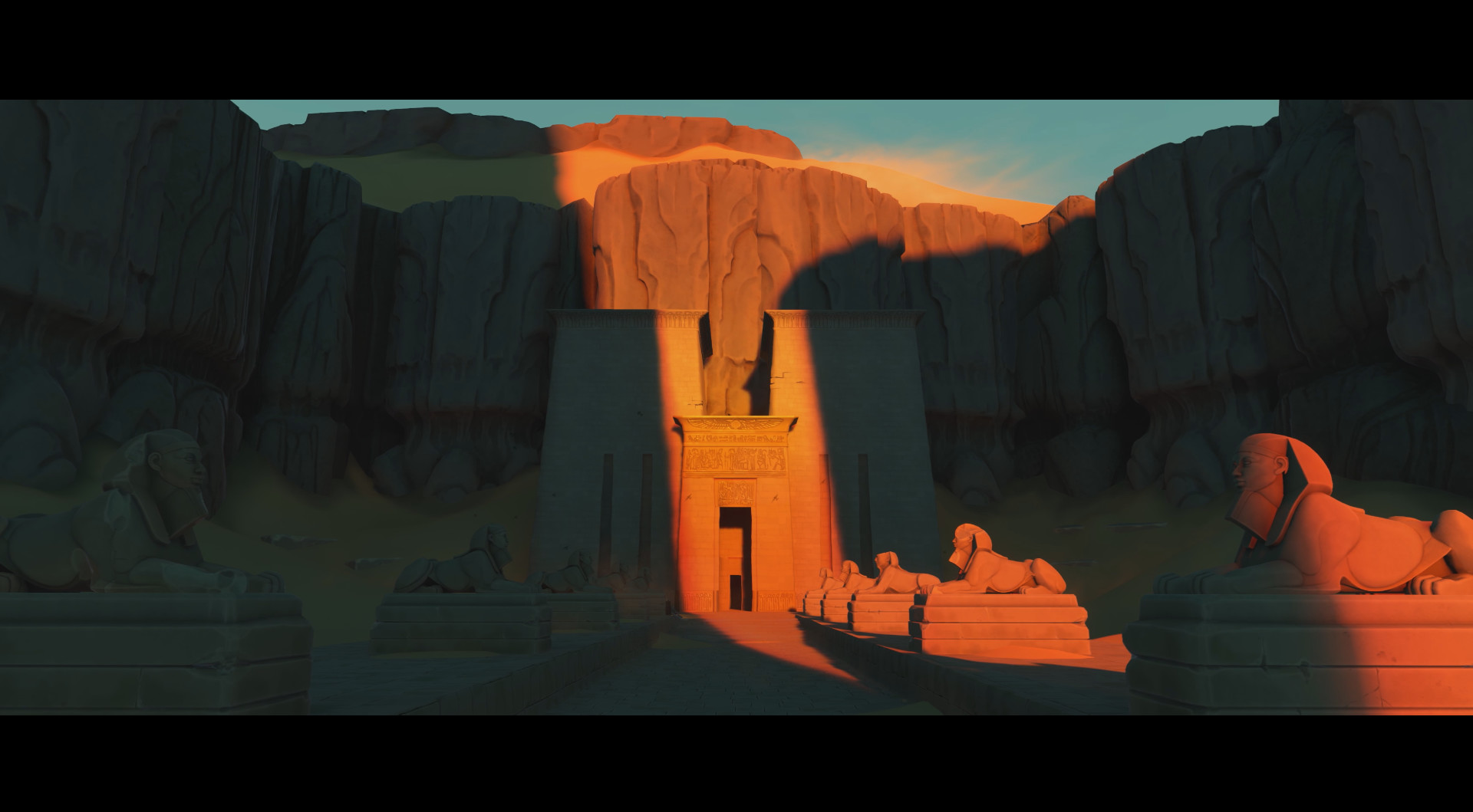 In The Valley of Gods trailer won't disappoint Campo Santo fans