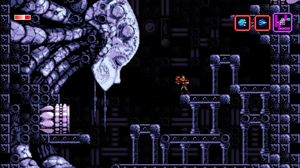 Steam file causes Epic's free Axiom Verge to crash | The Indie Game