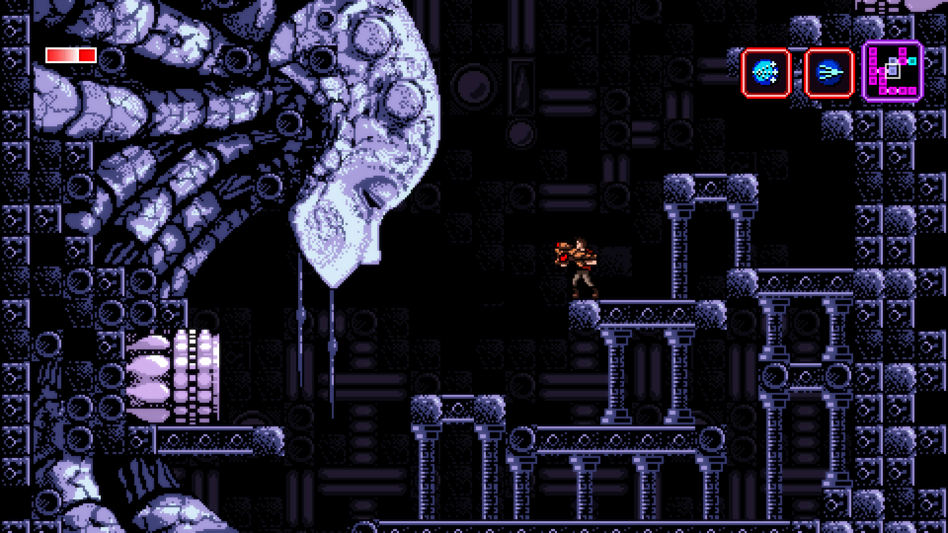 Steam file causes Epic's free Axiom Verge to crash