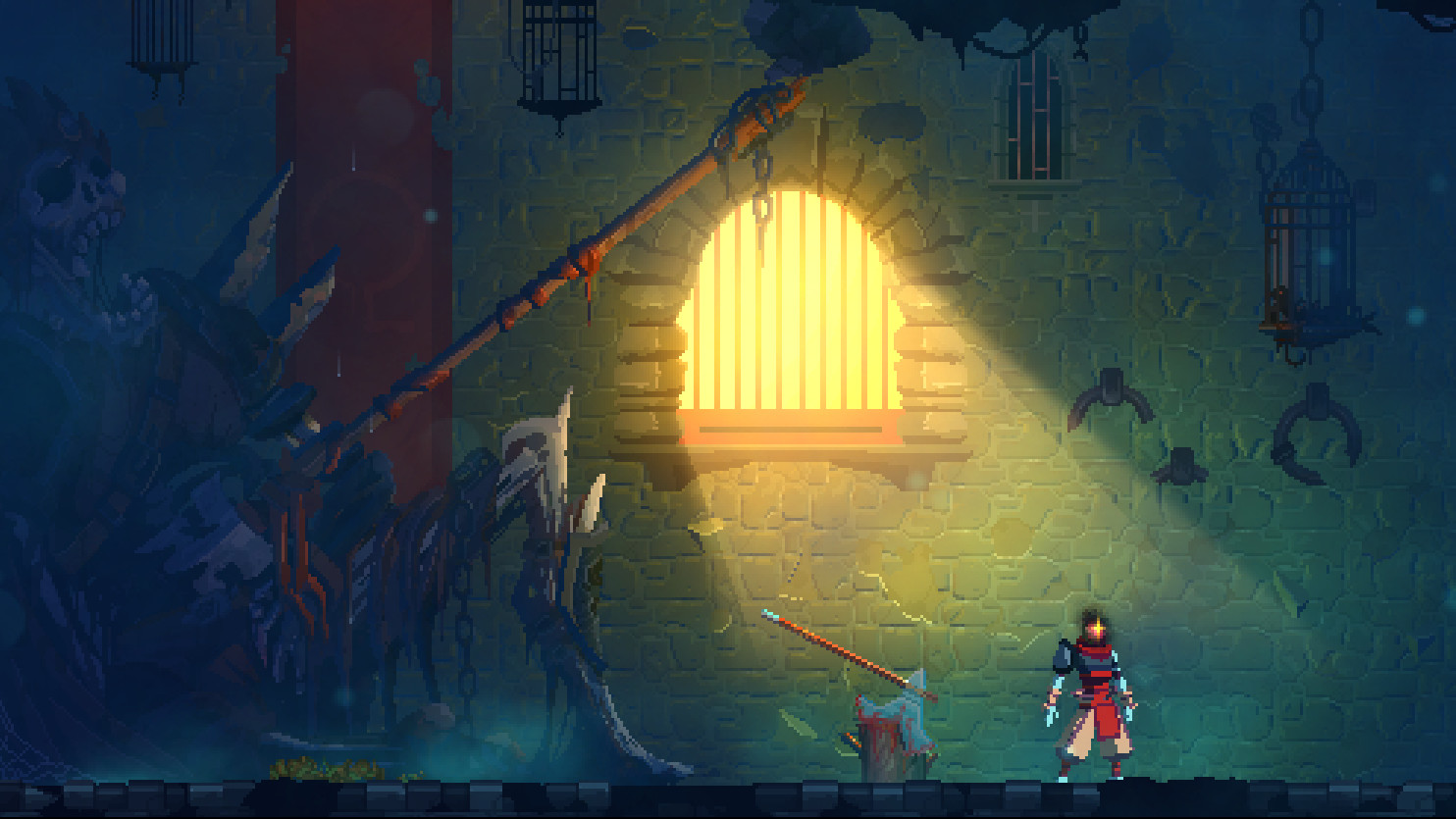 Dead Cells reanimated onto consoles