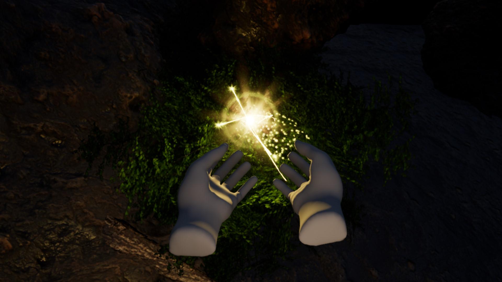 Internal Light VR gets Steam release