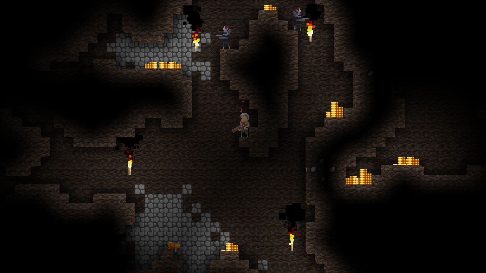 From Diablo creator comes It Lurks Below