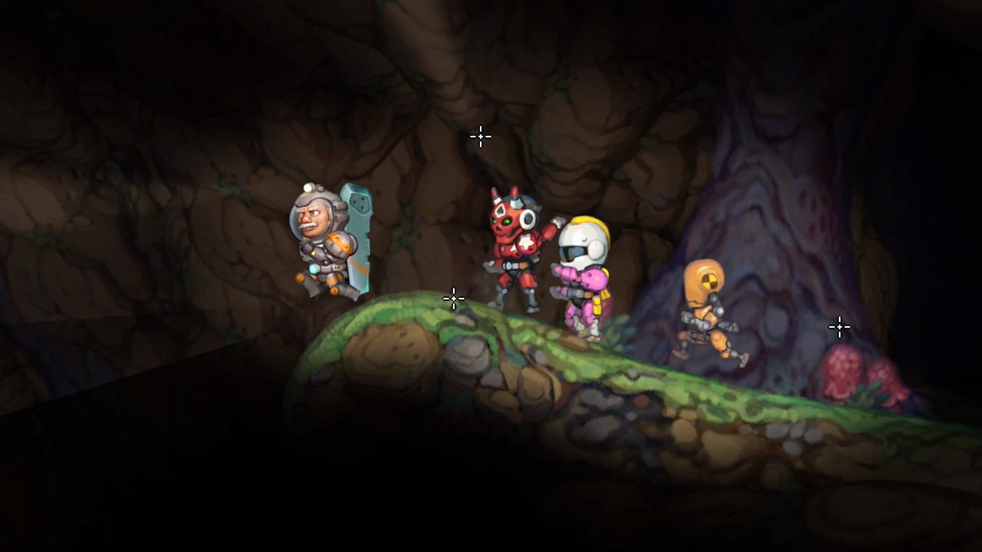 Planetoid Pioneers launches off next month