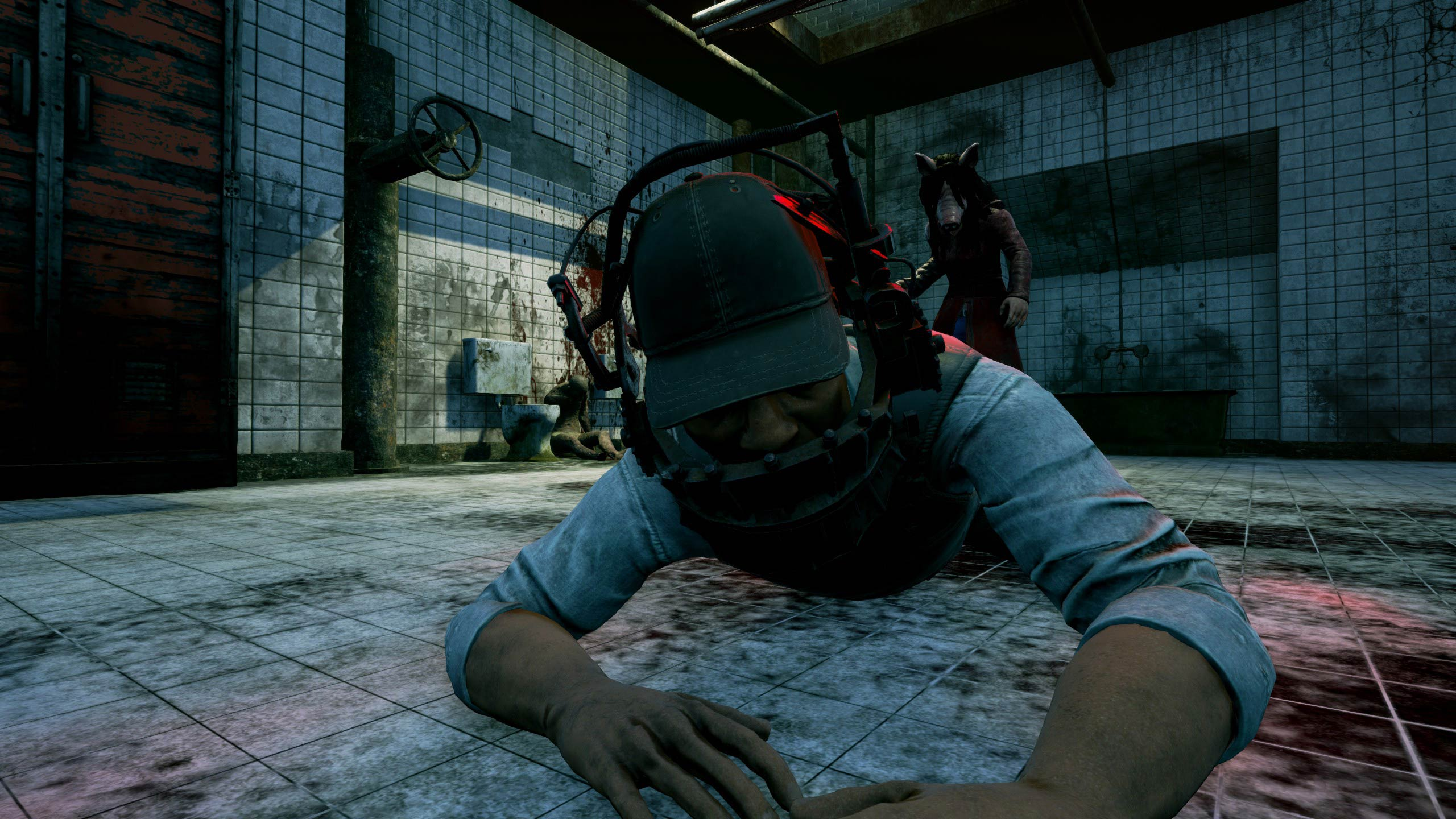 """Dead by Daylight """"The Saw Chapter"""" out today"""