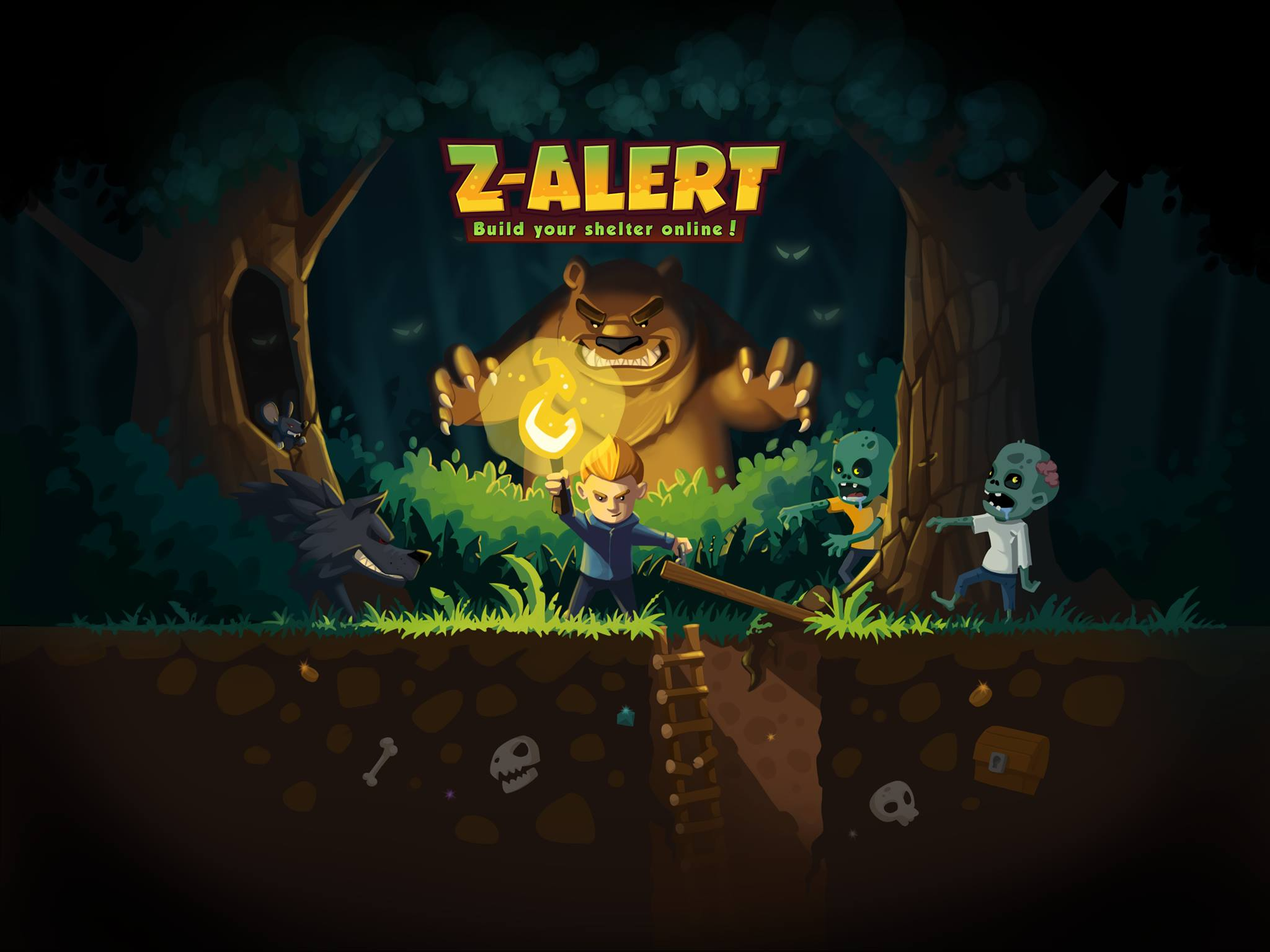 Z-Alert announced for PC and Mac