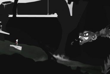 Albert & Otto face the mechanical dragon