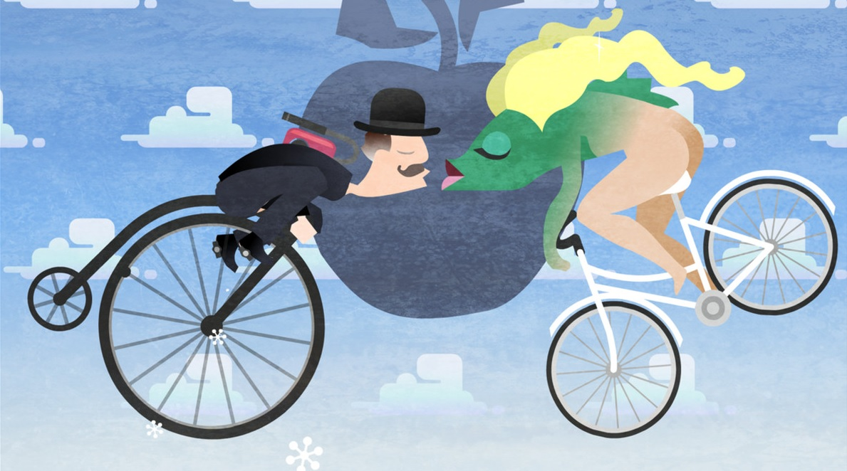 Icycle: On Thin Ice review