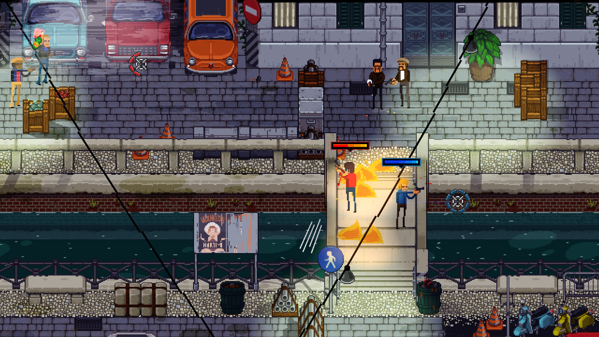 Milanoir is coming to Nintendo Switch this year