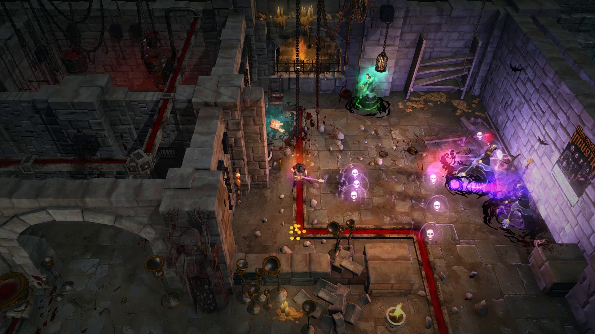 Victor Vran is coming to Nintendo Switch