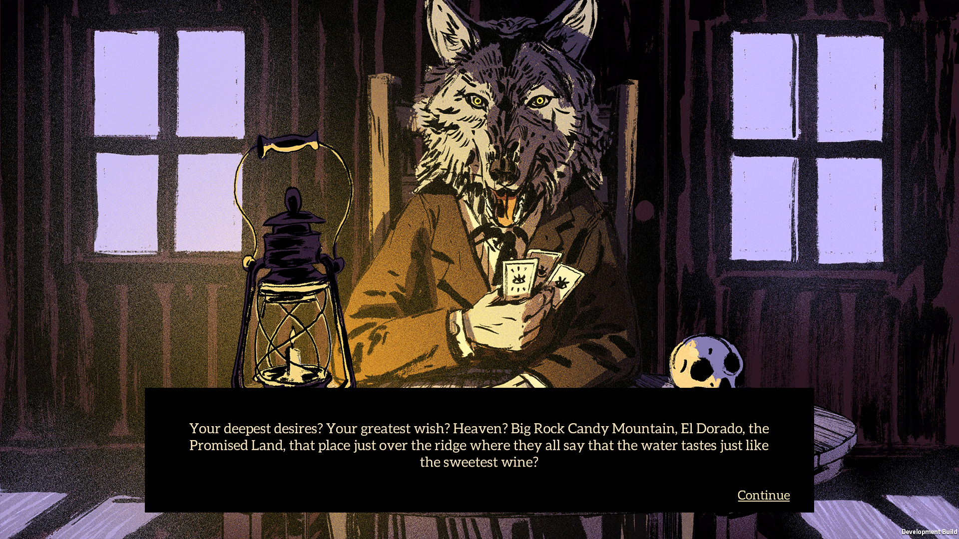 Where Water Tastes Like Wine out on PC today