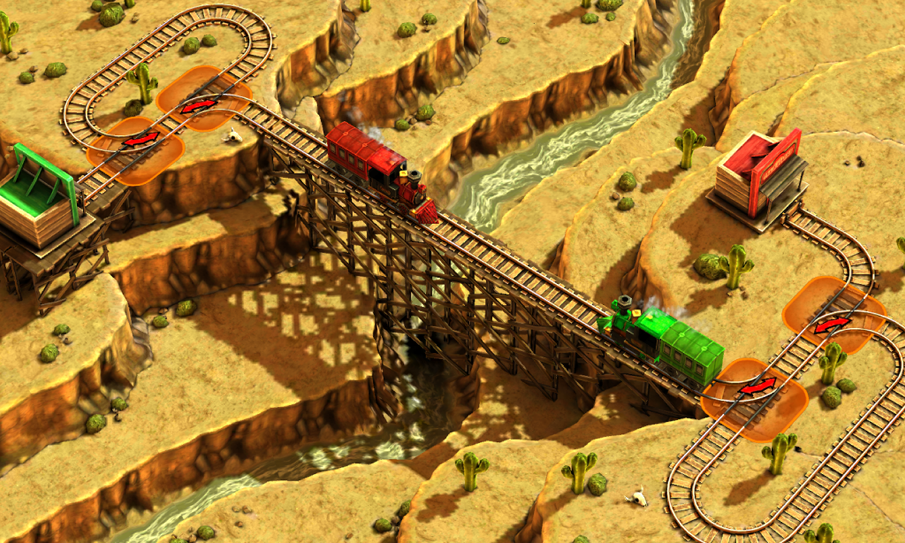 Train Crisis evolving from mobile to PC and Mac