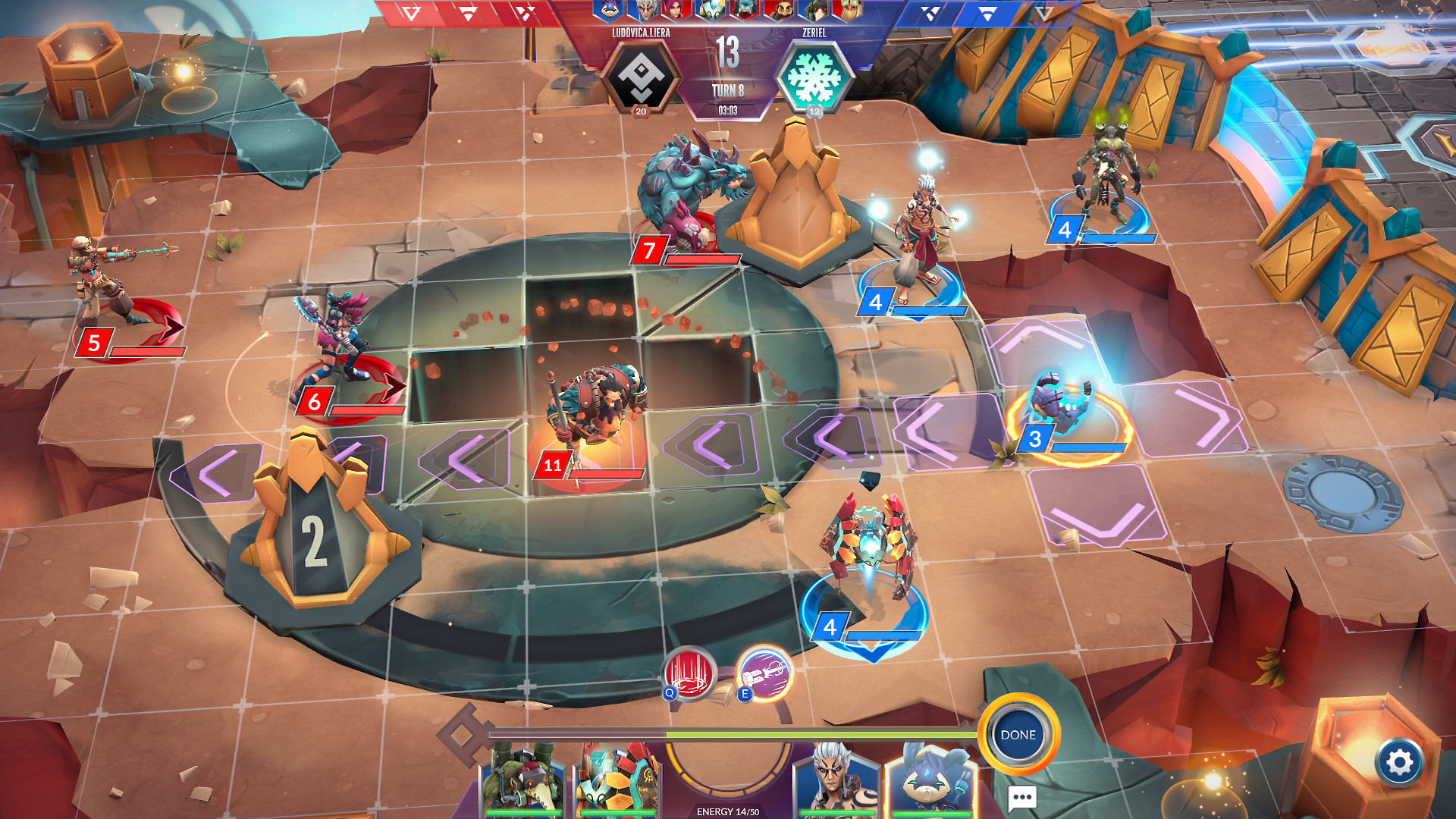 Free to play MOBA Insidia leaves Early Access