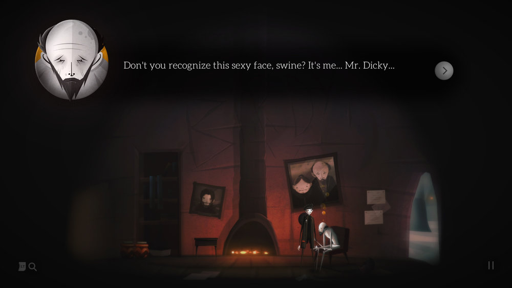 Pinstripe launching today on PS4 and Xbox One