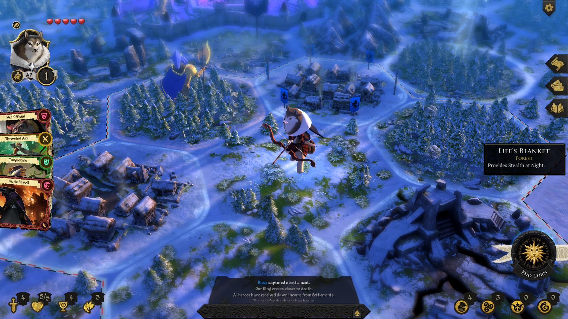 Award winning Armello: Special Edition out now