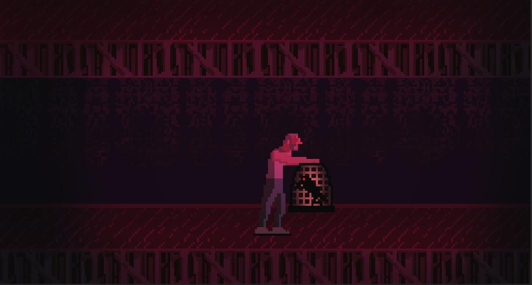 Survival horror Blind Boris releases on Steam