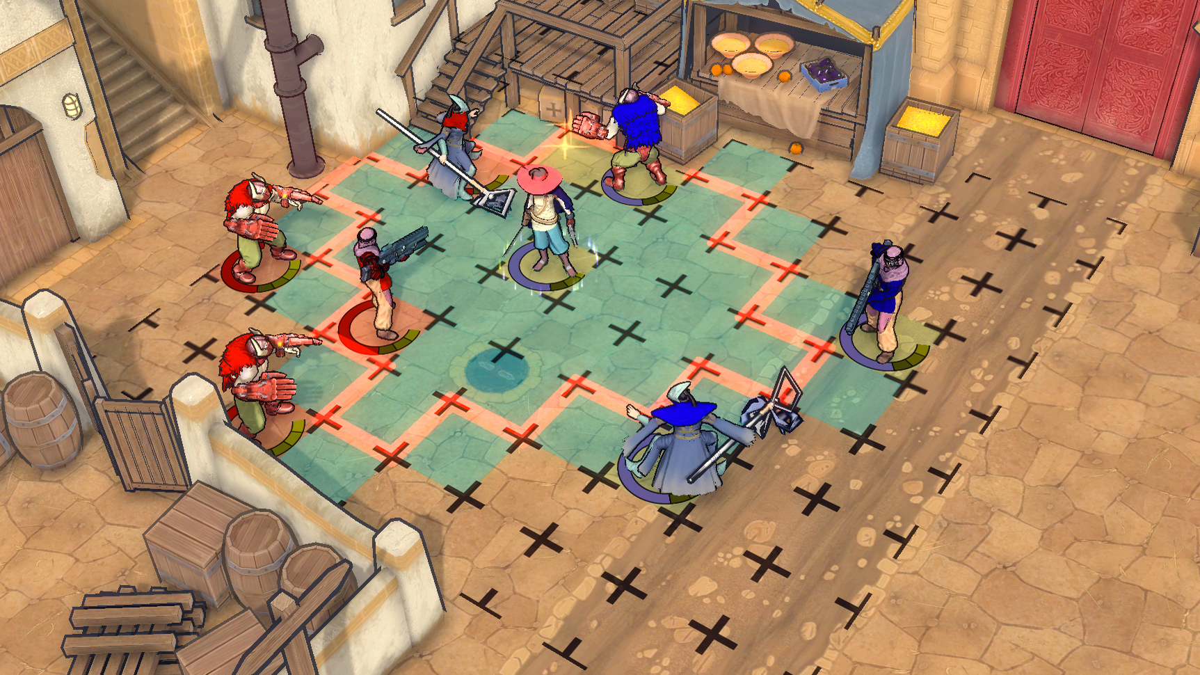 Story-driven RPG City of the Shroud coming to Windows and Mac