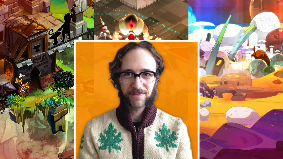 The Holistic Master of Video Game Music: An Interview with Darren Korb