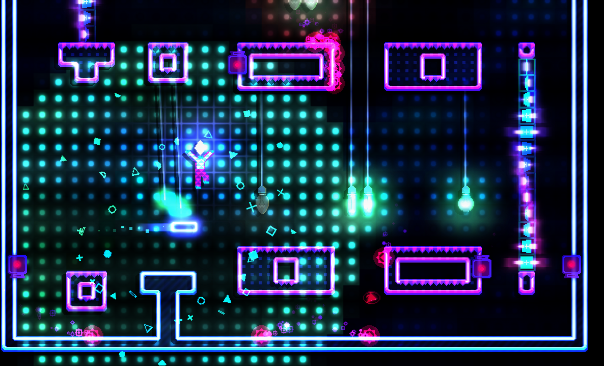 Octahedron now out on PC and consoles