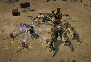 Path of Exile: Bestiary