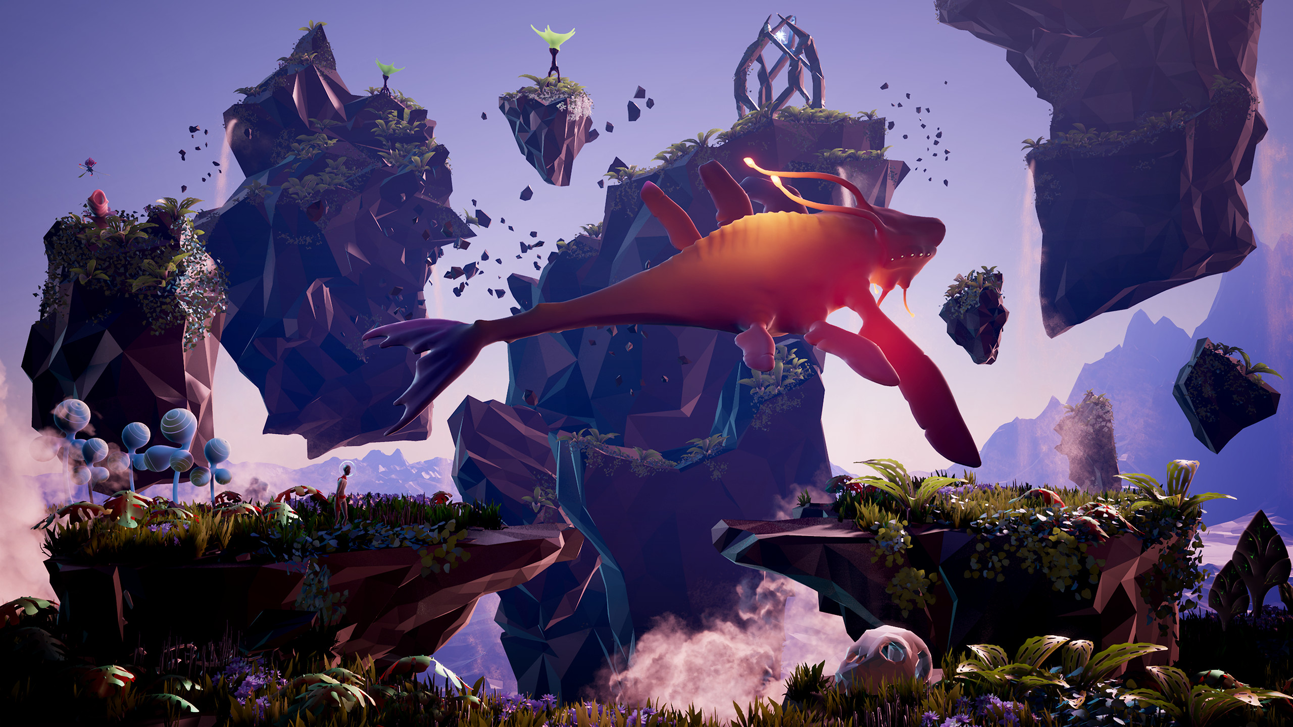 Planet Alpha from Team17 announced