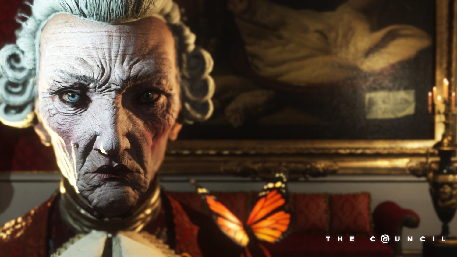 The Council launches episode 1 on PC and consoles
