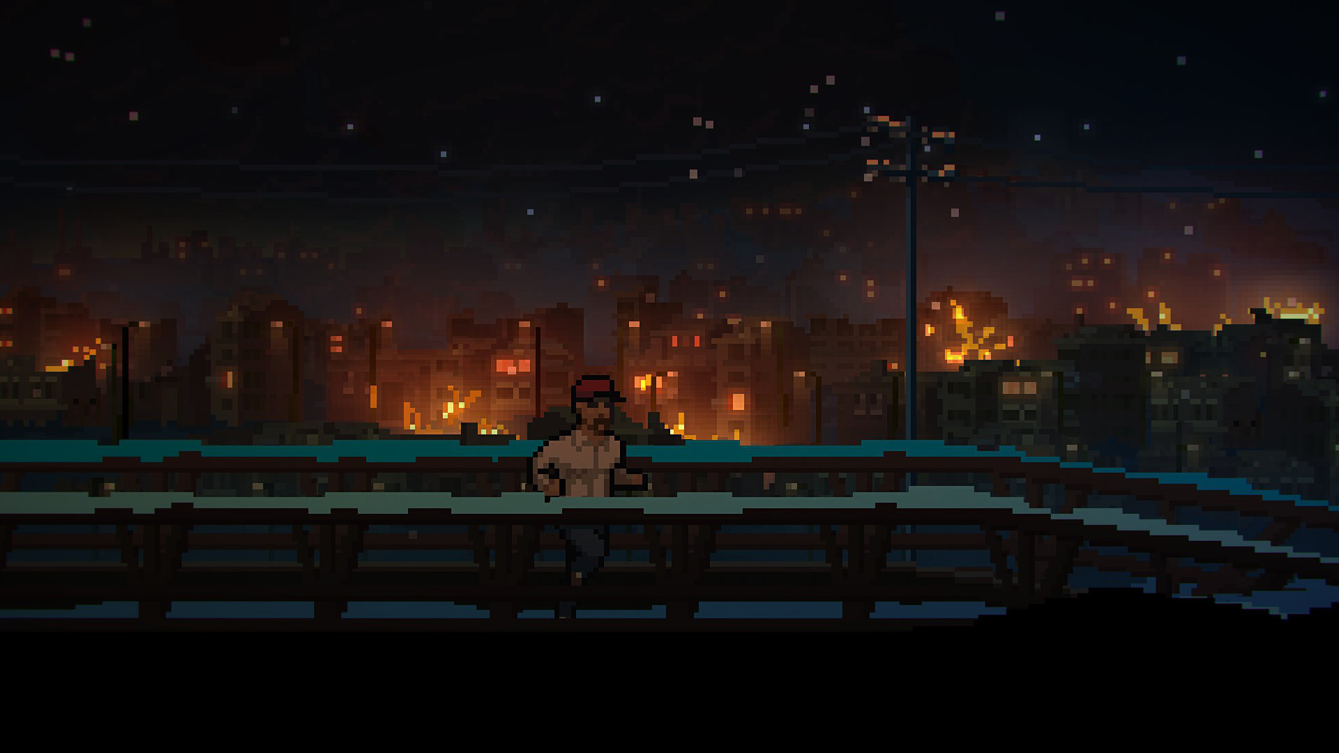The Long Reach release date and other news