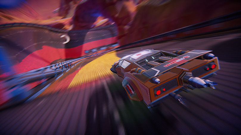 Trailblazers co-op racer coming soon