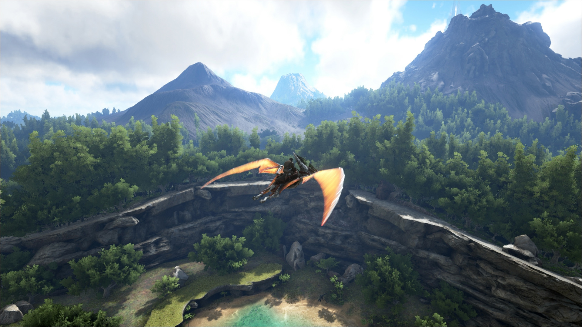 Ark Survival Evolved comes to Nintendo Switch
