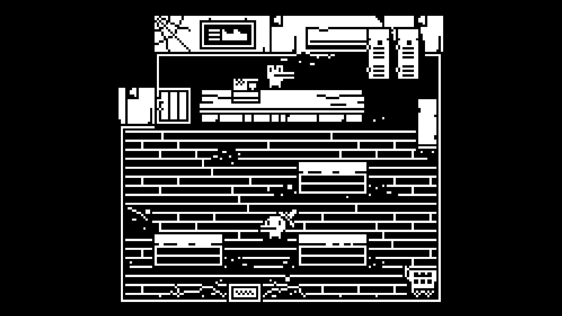 Sixty-second adventure Minit coming to Steam, PS4 and Xbox One
