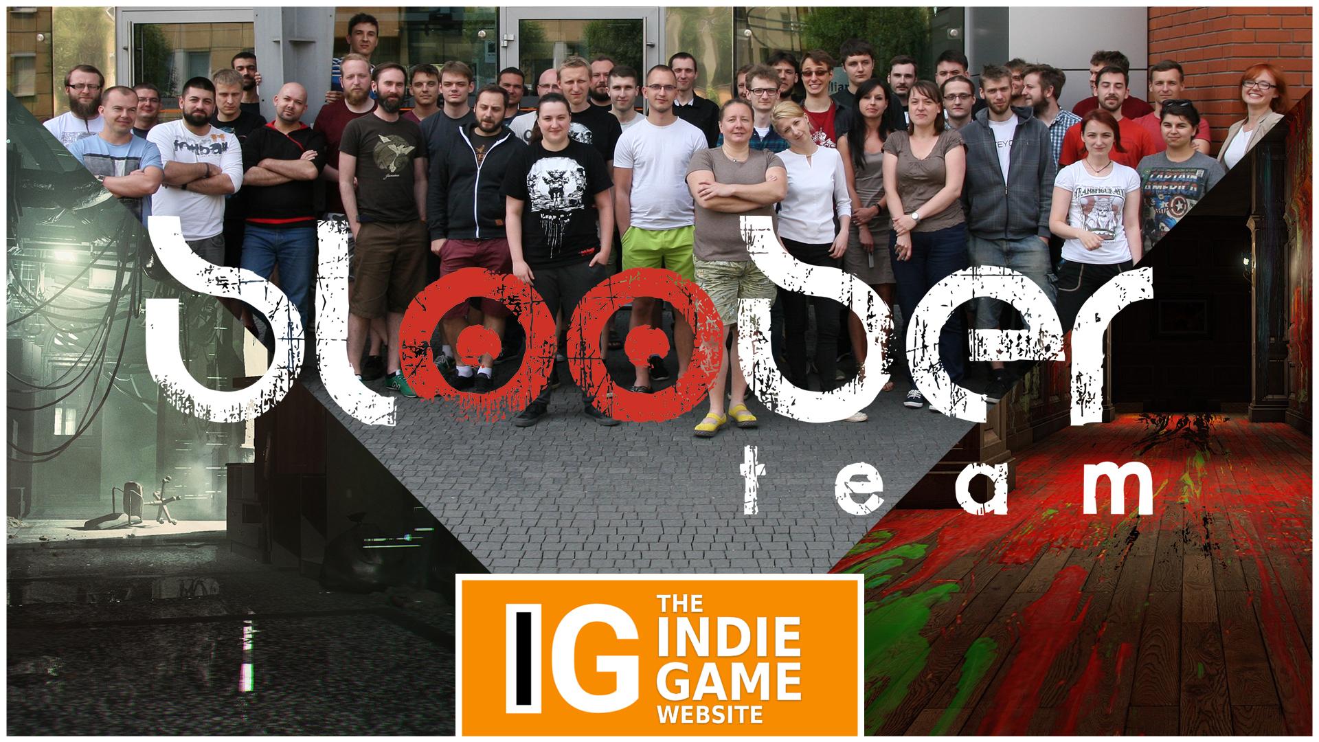 Hidden Horror: Layers of Fear developer interview