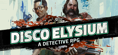 Disco Elysium name change was a commercial move